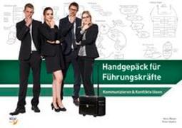 Cover-Bild zu Handgepäck für Führungskräfte von Bleuer, Hans