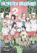 Cover-Bild zu Ishiguro, Masakazu: Heavenly Delusion, Volume 2