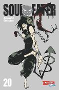 Cover-Bild zu Ohkubo, Atsushi: Soul Eater, Band 20