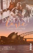 Cover-Bild zu Distant Love: Immer wenn wir uns sehen (eBook) von Knoblauch, Nicole