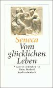 Cover-Bild zu Seneca: Vom glücklichen Leben