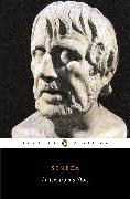 Cover-Bild zu Seneca: Letters from a Stoic