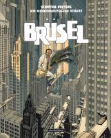 Cover-Bild zu Schuiten, François: Brüsel
