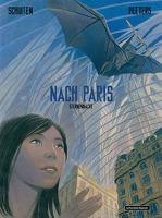 Cover-Bild zu Peeters, Benoît: Nach Paris - Sternennacht
