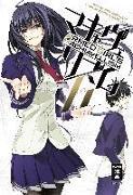 Cover-Bild zu Kanzaki, Karuna: Armed Girl's Machiavellism 06