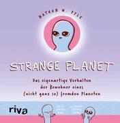 Cover-Bild zu Pyle, Nathan W.: Strange Planet