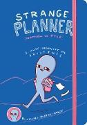 Cover-Bild zu Pyle, Nathan W.: Strange Planner