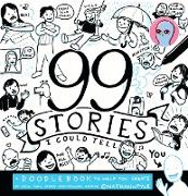 Cover-Bild zu Pyle, Nathan W.: 99 Stories I Could Tell