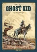Cover-Bild zu Oger, Tiburce: Ghost Kid