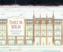 Cover-Bild zu Krapp, Thilo: Émile in Berlin