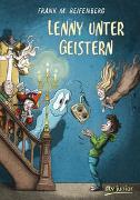 Cover-Bild zu Reifenberg, Frank Maria: Lenny unter Geistern