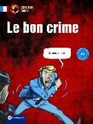 Cover-Bild zu Béhem: Le bon crime