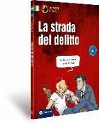 Cover-Bild zu Mattan: La strada del delitto