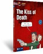 Cover-Bild zu Trenker, Sarah: The Kiss of Death