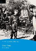 Cover-Bild zu Dickens, Charles: PLPR4:Oliver Twist & MP3 Pack