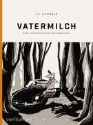 Cover-Bild zu Oesterle, Uli: Vatermilch 1