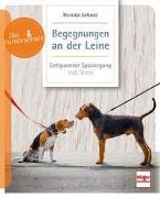 Cover-Bild zu Schaal, Monika: Begegnungen an der Leine