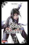 Cover-Bild zu Toboso, Yana: Black Butler 30 - limitierte Ausgabe