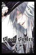 Cover-Bild zu Yana Toboso: Black Butler, Vol. 14