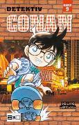 Cover-Bild zu Aoyama, Gosho: Detektiv Conan 09