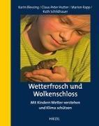 Cover-Bild zu Blessing, Karin: Wetterfrosch und Wolkenschloss