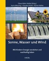Cover-Bild zu Blessing, Karin: Sonne, Wasser und Wind