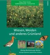 Cover-Bild zu Hutter, Claus-Peter: Wiesen, Weiden und anderes Grünland