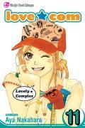 Cover-Bild zu Nakahara, Aya: Love Com, Vol. 11, 11