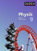 Cover-Bild zu Duden Physik - Gymnasium Bayern - Neubearbeitung. 9. Jahrgangsstufe - Schülerbuch von Hermann-Rottmair, Ferdinand