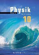 Cover-Bild zu Physik 10. Schuljahr. Lehrbuch. BY von Gau, Barbara