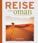 Cover-Bild zu Reise in den Oman & die Vereinigten Arabischen Emirate