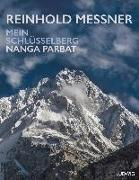 Cover-Bild zu Nanga Parbat - Mein Schlüsselberg