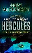 Cover-Bild zu McDermott, Andy: The Tomb of Hercules (Wilde/Chase 2)