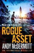 Cover-Bild zu McDermott, Andy: Rogue Asset