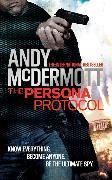 Cover-Bild zu McDermott, Andy: The Persona Protocol