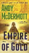 Cover-Bild zu McDermott, Andy: Empire of Gold