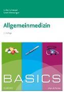 Cover-Bild zu BASICS Allgemeinmedizin (eBook) von Lehmeyer, Lukas