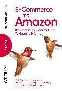 Cover-Bild zu E-Commerce mit Amazon (eBook) von Aufzug, Marc