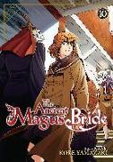 Cover-Bild zu Yamazaki, Kore: The Ancient Magus' Bride Vol. 10