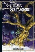 Cover-Bild zu Yamazaki, Kore: Die Braut des Magiers - Light Novel 01
