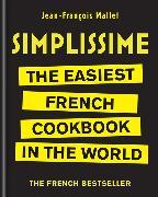 Cover-Bild zu Mallet, Jean-Francois: Simplissime