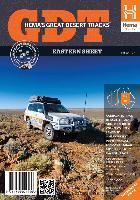 Cover-Bild zu Great Desert Tracks Eastern sheet. 1:1'250'000