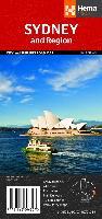 Cover-Bild zu Sydney and Region