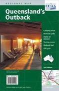 Cover-Bild zu Queensland's Outback. 1:2'000'000