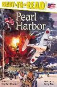 Cover-Bild zu Krensky, Stephen: Pearl Harbor
