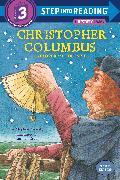 Cover-Bild zu Krensky, Stephen: Christopher Columbus: Explorer and Colonist