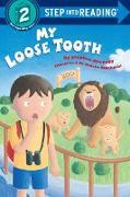 Cover-Bild zu Krensky, Stephen: My Loose Tooth