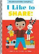 Cover-Bild zu Krensky, Stephen: I Like to Share!