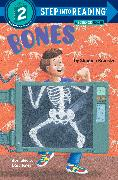 Cover-Bild zu Krensky, Stephen: Bones