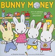 Cover-Bild zu Krensky, Stephen: Bunny Money